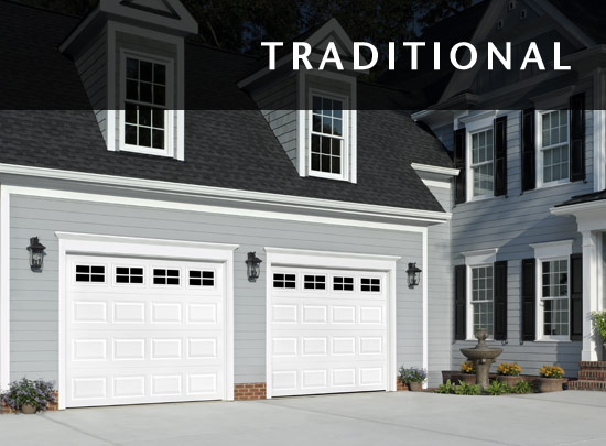 Superbe New Garage Doors Installation