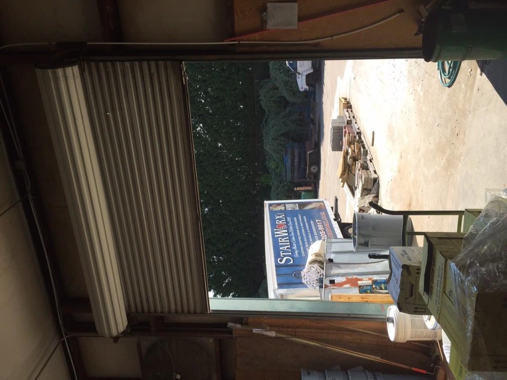 768 #8C6F3F We Fix Broken Springs picture/photo Overhead Doors Atlanta 36591024