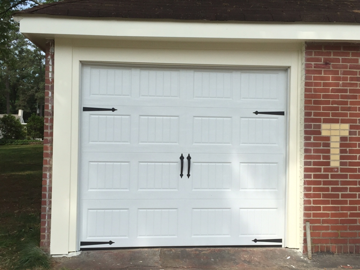 900 #74473B  Free Garage Door Estimate Superior Garage Doors Of Atlanta picture/photo Overhead Doors Atlanta 36591200