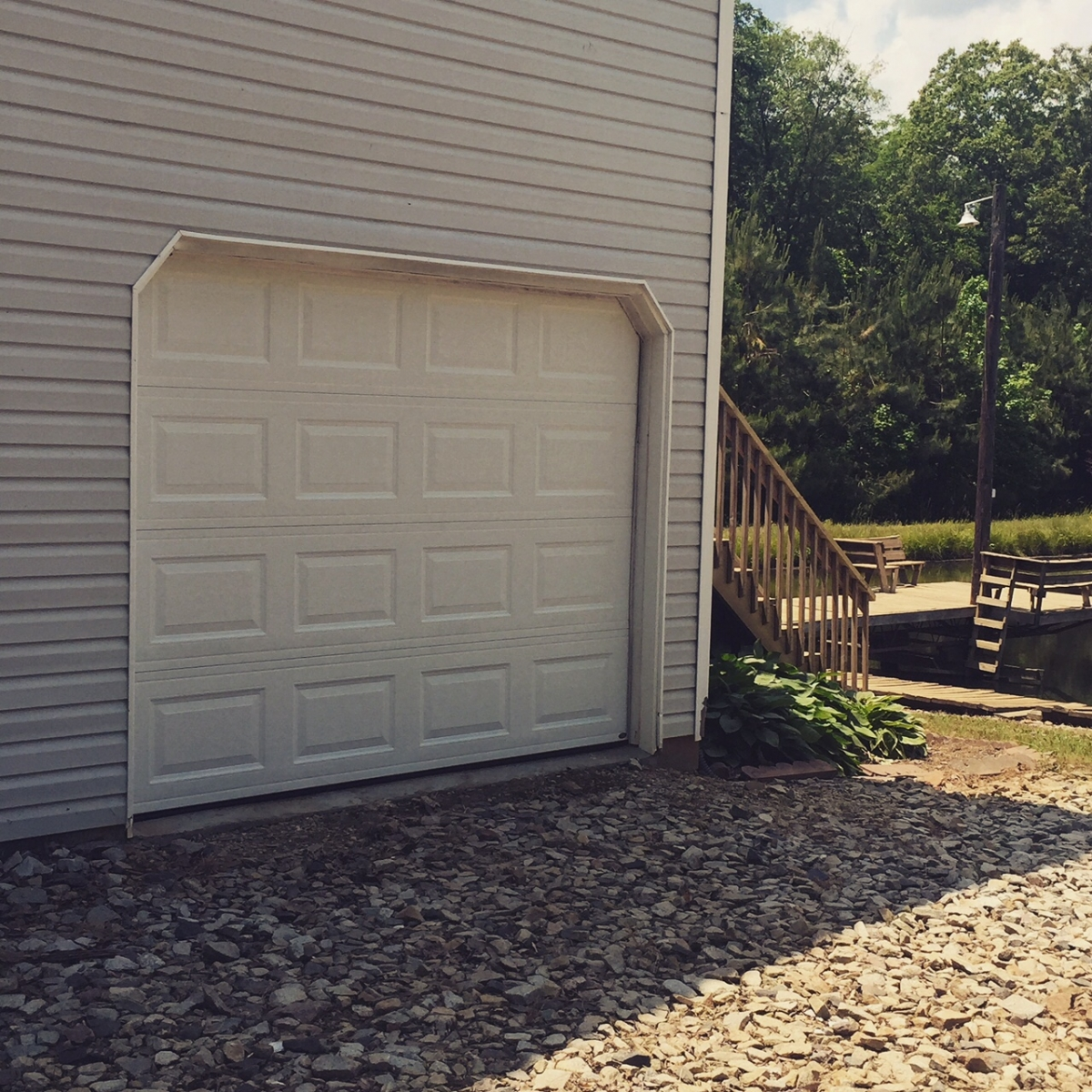 Merveilleux Superior Garage Doors