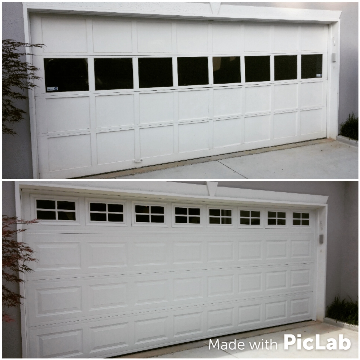Garage Door Designer. Door Designer. Our Work