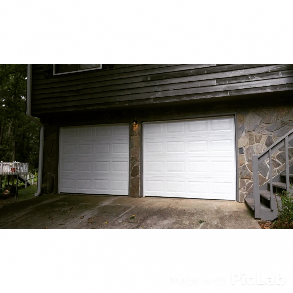 oakville repair opener garage door