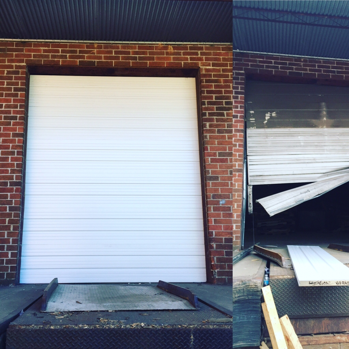 1200 #386993 Our Portfolio Superior Garage Doors Of Atlanta picture/photo Overhead Doors Atlanta 36591200