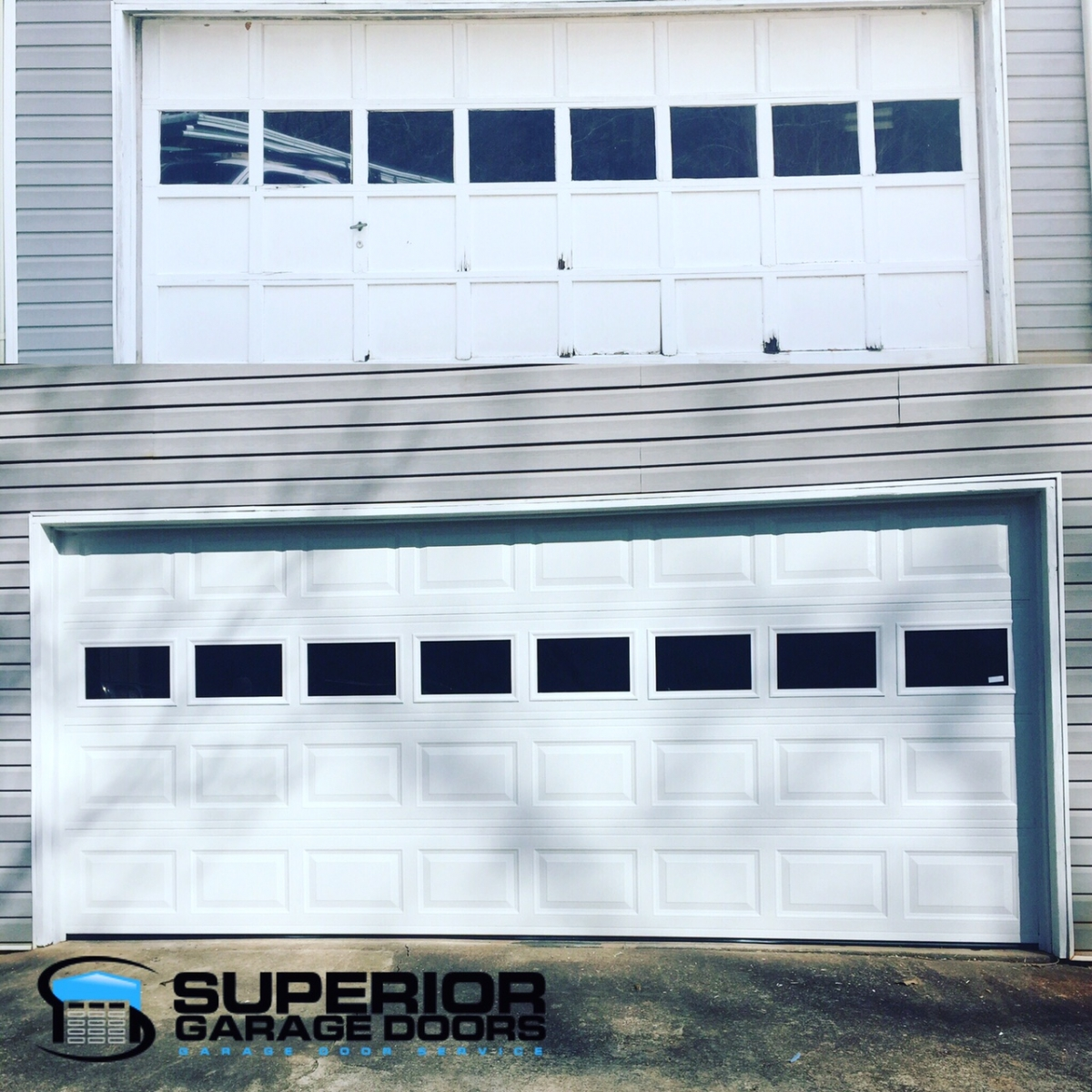 1200 #2C4362 Our Portfolio Superior Garage Doors Of Atlanta picture/photo Overhead Doors Atlanta 36591200
