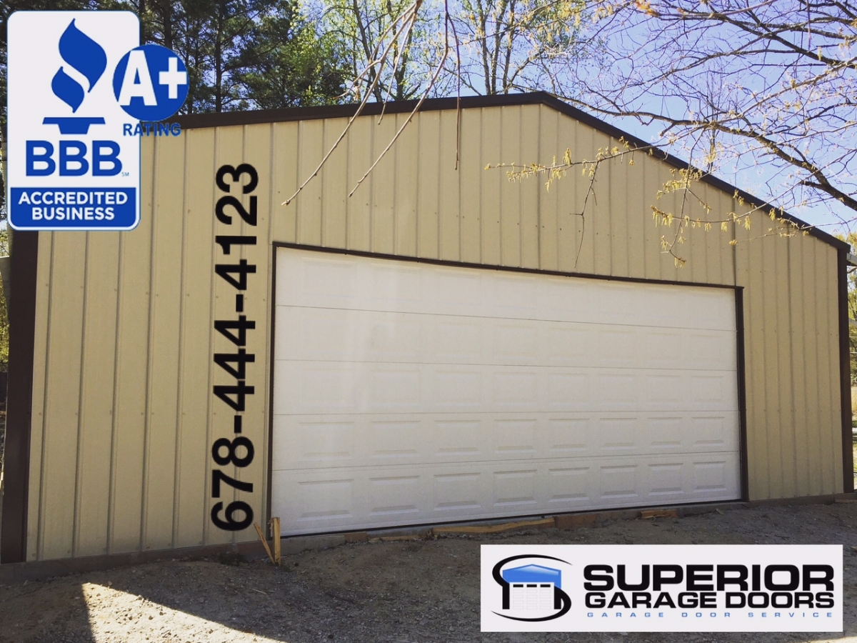 900 #1B3E8F Our Portfolio Superior Garage Doors Of Atlanta picture/photo Overhead Doors Atlanta 36591200