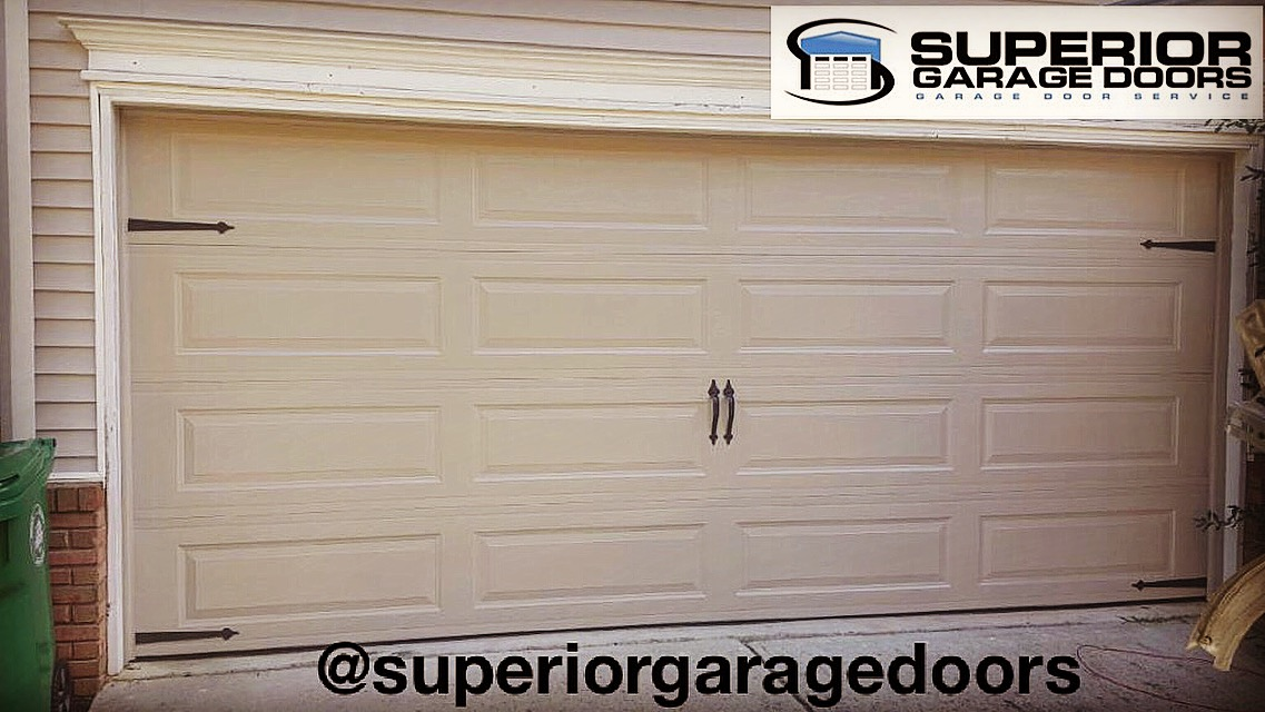 Service Areas Superior Garage Doors Of Atlanta