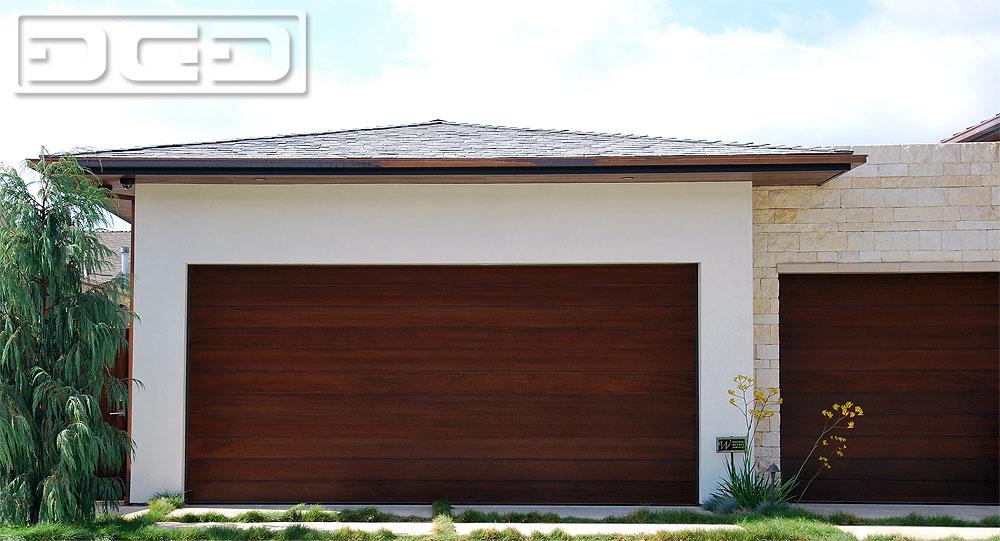 Custom Garage Doors - Superior Garage Doors on
