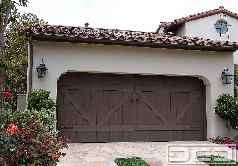 inc door doors wooden superior garage
